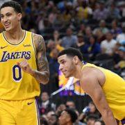 ¿Cuanto provecho han sacado los Lakers de los últimos drafts?