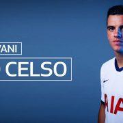 Giovani Lo Celso: un 'canalla' en el Tottenham Hotspur