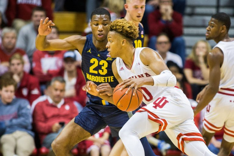 Romeo Langford Draft 2019