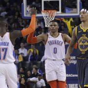 ¿Es Oklahoma City Thunder un aspirante real por su defensa?