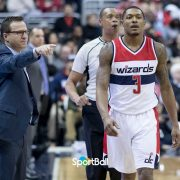 ¿Son los Washington Wizards un proyecto estancado?