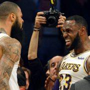 Tyson Chandler, los Lakers y la lucha del Pívot vs Smallball