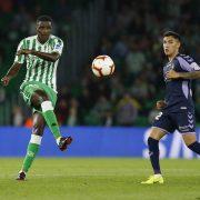 ¿Qué aporta y cómo juega William Carvalho en el Real Betis de Setién?
