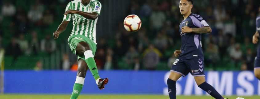William Carvalho Real Betis