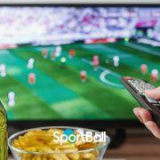 No te pierdas los mejores partidos de fútbol por televisión