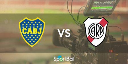 Cómo juega Boca 2018-19 y cómo juega River 2018-19
