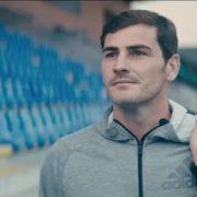 Iker Casillas y sus 100 victorias en Champions League