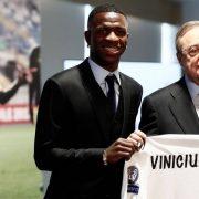 ¿El futuro de Vinícius Junior? Los ejemplos están en casa