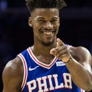 ¿Está realmente el futuro de Butler lejos de Philadelphia?