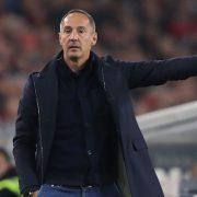 ¿Cómo juega la plantilla del Eintracht de Frankfurt 2018-19 con Adi Hütter?