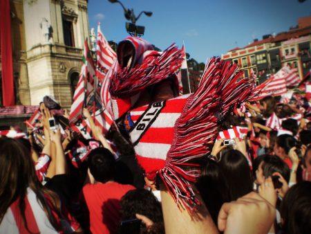 Afición_Athletic_Bilbao