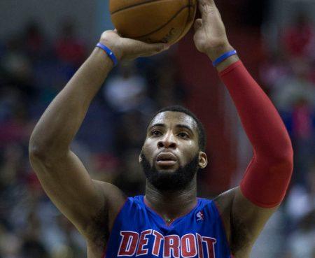Mejores pívots de la NBA: Andre Drummond.