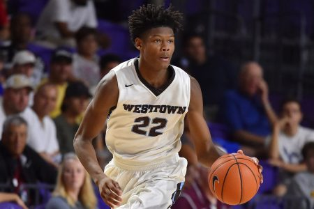 Cam Reddish Draft 2019