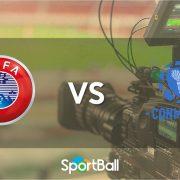 Comparación entre la UEFA y la Conmebol