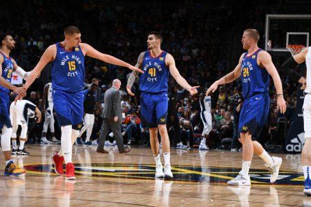 Candidatos al título de la NBA 2019: Denver Nuggets 2018-19