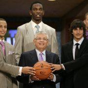 Reescribiendo el draft de 2009: este debería haber sido el top-5