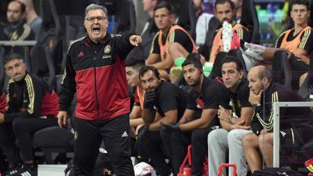 Mejores entrenadores de la MLS: Gerardo Martino