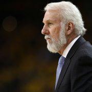 San Antonio Spurs, algo más que una leve crisis