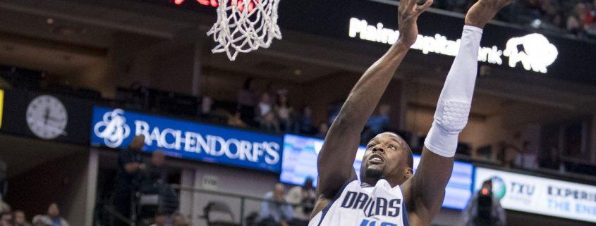 Harrison Barnes Dallas Mavericks Los Angeles Clippers