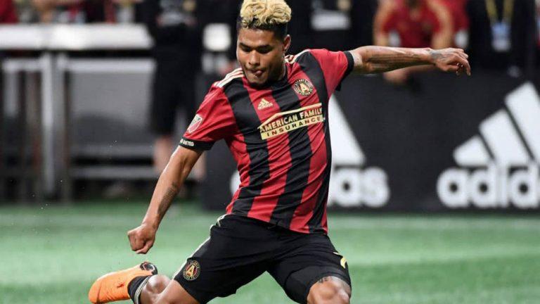 Josef Martínez Atlanta United 2018