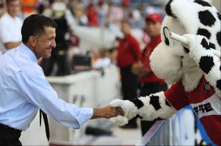 Mejores entrenadores de la MLS: Juan Carlos Osorio