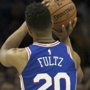 Markelle Fultz tiene TOS y es un dilema para los Sixers