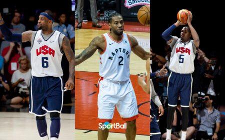 Mejores aleros de la NBA en 2019