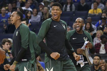 Candidatos al título de la NBA 2019: Milwaukee Bucks 2018-19