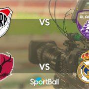 Mundial de Clubes 2018: los rivales de Madrid y River