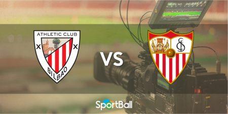 Octavos de final de la Copa del Rey 2018-19 Athletic Bilbao Sevilla