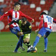 Sporting de Gijón, entre una nueva oportunidad u otra decepción