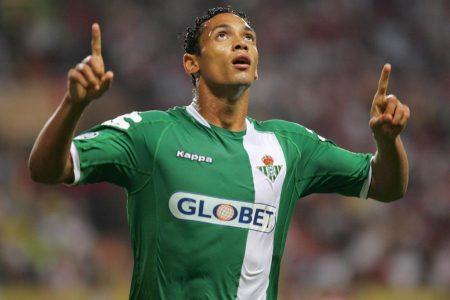 Ricardo Oliveira Real Betis