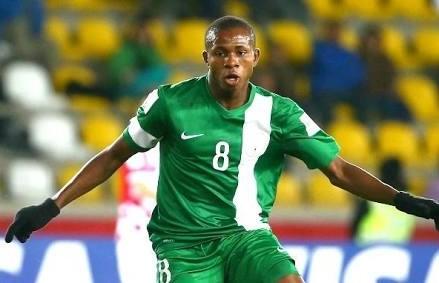 Samu Chukwueze Nigeria