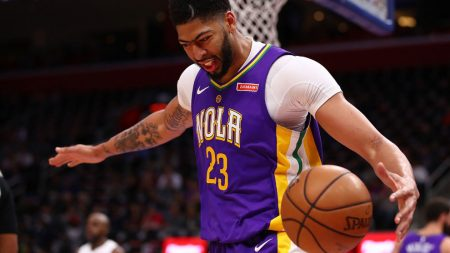Traspaso de Anthony Davis: ¿Lakers, Celtics o Bucks?