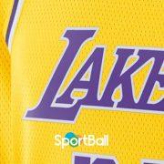 Camisetas más vendidas NBA: top 5 jugadores