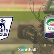 Premier League y Serie A: los partidos que no te puedes perder en Navidad