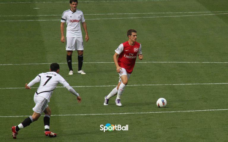 Repaso a la carrera de Aaron Ramsey en el Arsenal tras su fichaje por la Juventus.
