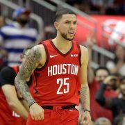 Austin Rivers, un suspiro de aire fresco para los Rockets