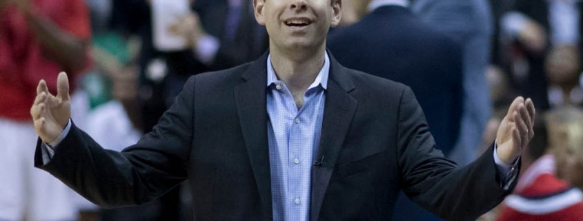 La rotación de Boston Celtics, bendito problema para Brad Stevens.