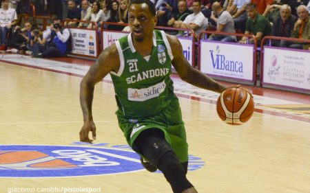 James Nunnally Scandone Avellino