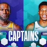 ¿Qué jugadores deberían ir al NBA All Star 2019 según las estadísticas?