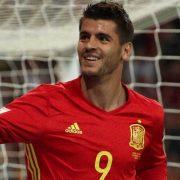 Morata, estilo y estadísticas del nuevo delantero del Atlético