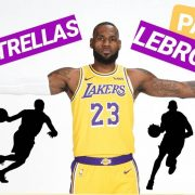 Posibles All-Stars que pueden llegar a los Lakers de LeBron