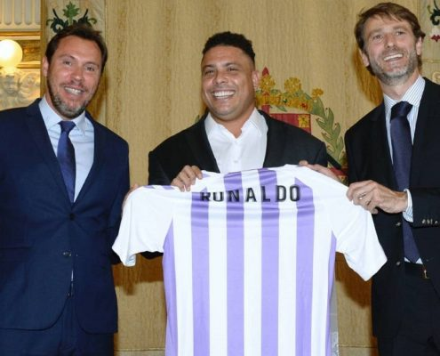 Ronaldo Valladolid