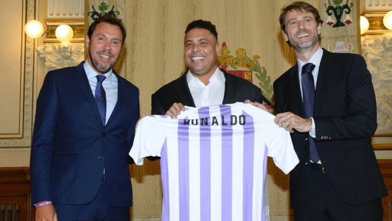 Ronaldo Valladolid