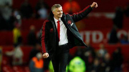 Solskjaer Manchester United 2018-19