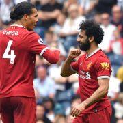 El Liverpool, la épica y la suerte del campeón