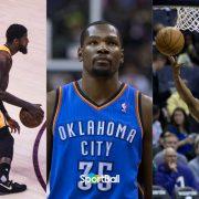 Grandes equipos del S.XXI sin anillo de la NBA
