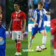 La Liga Portuguesa, el nuevo escaparate de jóvenes promesas
