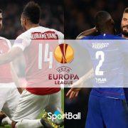 Común denominador: la Europa League 2018-19 para Chelsea y Arsenal